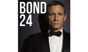 Sam Mendes Returns to Direct Bond 24