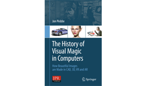 Book about 'The History of Visual Magic in Computers' Available