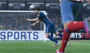 MPC Creates CG Athletes for EA SPORTS' E3 Spots