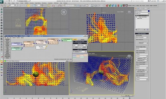 Thinkbox Software Launches Krakatoa MX 2.2 and Stoke MX 2.0 for Autodesk 3ds Max