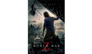 WWZ Breaks Motion Capture Records