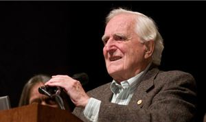 Stanford Researcher Doug Engelbart, Inventor of the Computer Mouse, Dies