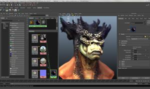 Autodesk Unveils Maya LT for Indie, Mobile Game Dev