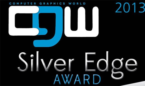 CGW Selects Silver Edge Winners from SIGGRAPH 2013