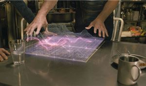 Proof Provides Previs, Postvis, Final VFX and Motion Graphics for 'Riddick'