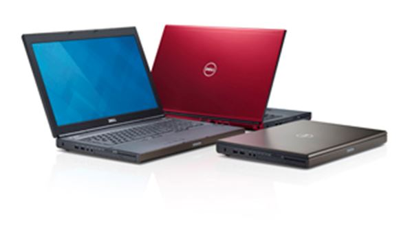 Dell Rolls Out New Products in Its Workstation Portfolio