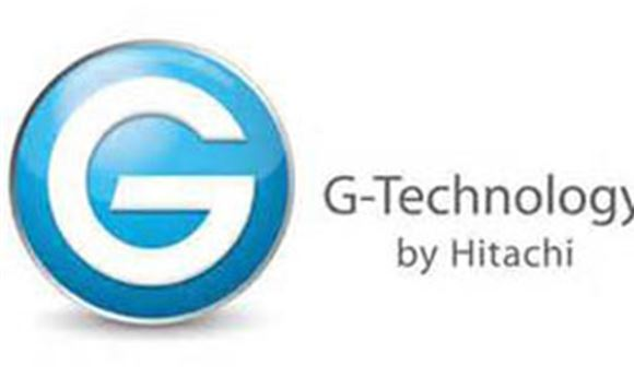 G-Tech Implements Hitachi Ultrastar Drives on G-Speed RAID Storage Devices