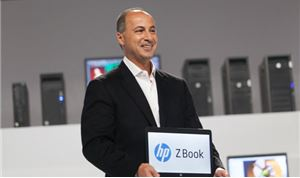 HP Expands Z Workstation Portfolio, Unveils First Workstation Ultrabook