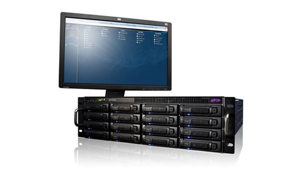 Avid Introduces Shared Storage Innovation with New ISIS 5500