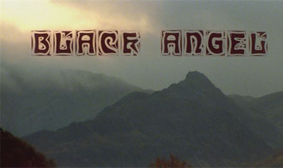 Athena Studios, VES/Bay Area Restore 'Black Angel' Short Film