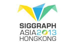 Be Amazed by Interactive Technologies, Virtual and Augmented Reality at SIGGRAPH Asia 2013