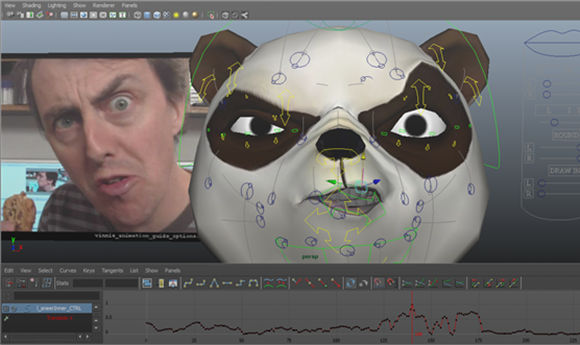 Faceware Upgrades Its Professional Facial Motion-Capture Product Line