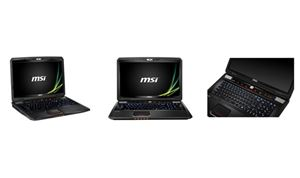 MSI Expands the Selection of Mobile Workstations Powered by NVIDIA Quadro Graphics
