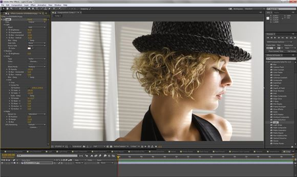 Digital Film Tools Accelerates Composite Suite Pro 1.5