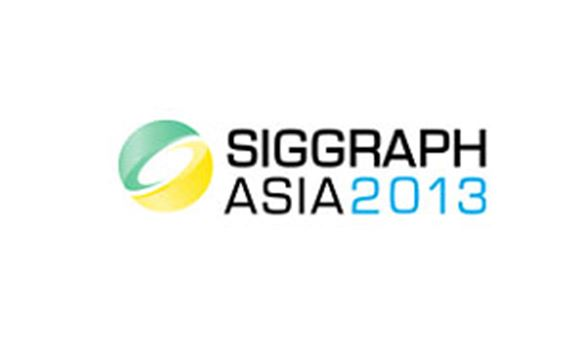 SIGGRAPH Asia 2013 Releases Final Content with a Focus on Business, Filmmaking and Art