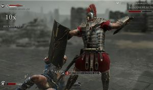 Vicon and Imaginarium Studios Raise the Motion-Capture Game for Ryse: Son of Rome