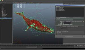 Thinkbox Software Releases XMesh MY Geometry Caching Tool for Autodesk Maya