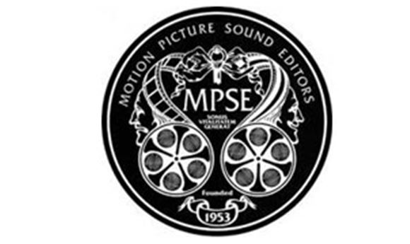 Motion Picture Sound Editors Announce Golden Reel Nominees for Feature Films