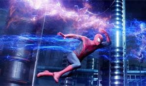 'The Amazing Spider-Man 2' Gets Amazing State-of-the-Art Sound