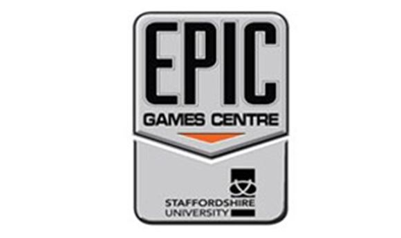 Epic Games and Staffordshire University Create The Epic Games Centre