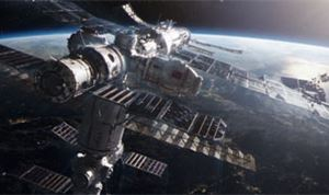 cineSync Helps Rising Sun Pictures Complete VFX for Gravity