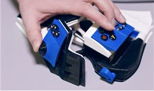Kickstarter Haptic Device Lets Users Immerse Themselves in their Games