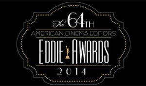 Frozen Receives Top ACE Eddie Award for Animation