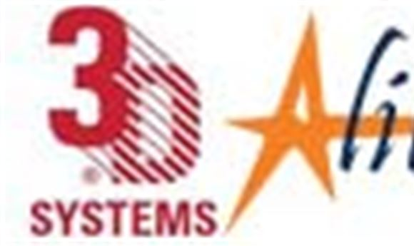 3D Systems Partners With Alibre