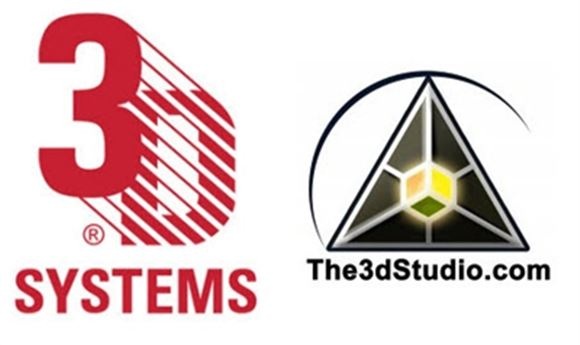 3D Systems Acquires The3dStudio.com
