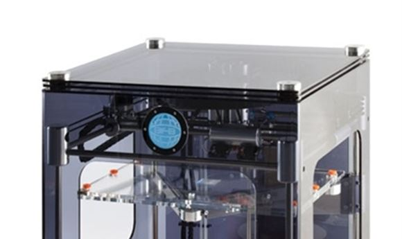 3D Systems Launches BfB 3000 plus desktop 3D Printer at RAPID