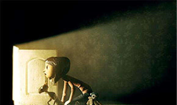 LAIKA Calls on IMT for Massive Data to Create ParaNorman Magic