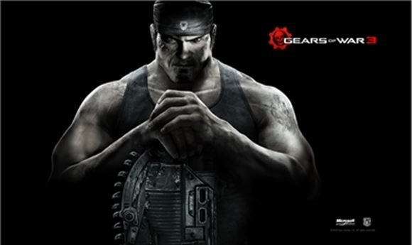 Vicon House of Moves Contributes Realistic Cinematics in Gears of War 3