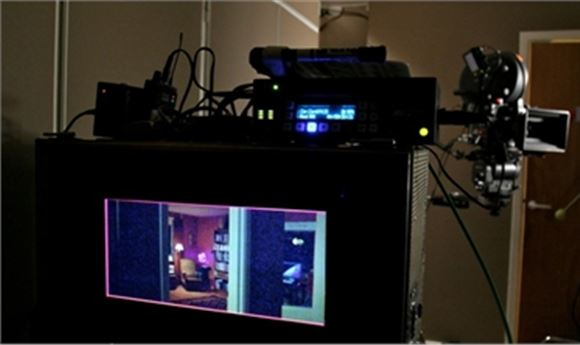 Cinematographer Infuses HD Video Assist System with AJA Ki Pro on Nordic Film