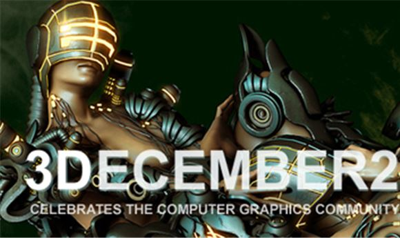 Autodesk hosting annual 3December event
