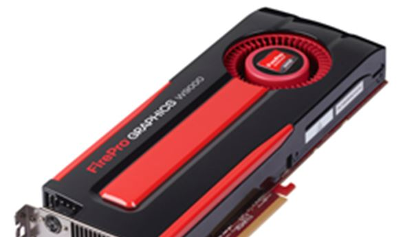 AMD Launches APU For Entry-Level Workstations