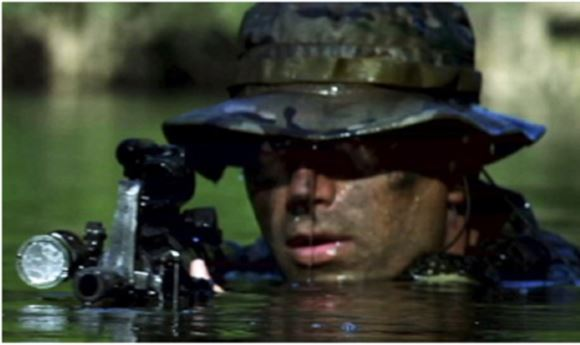 HP's Role In 'Act Of Valor'