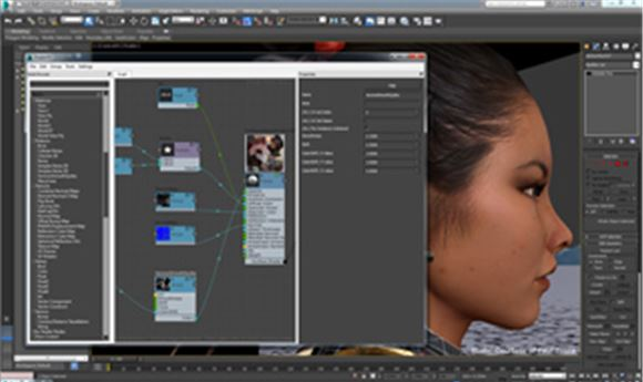 Autodesk debuts extensions for 3DS Max & Maya