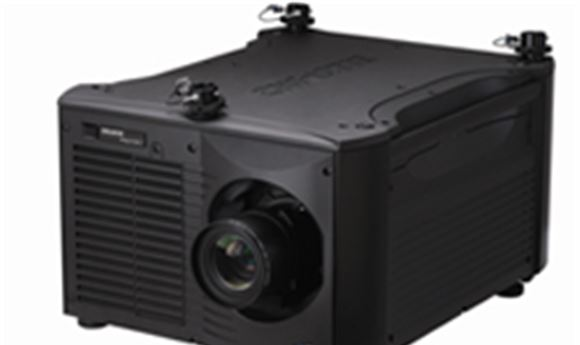 Christie Expands Projectors For Visualization