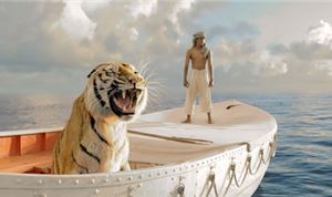 Codex Fuels 'Life Of Pi' Workflow