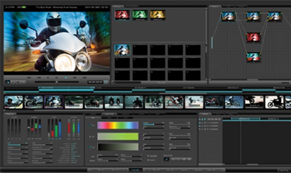 DaVinci Resolve, Public Beta, Available For Download