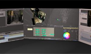 Eyeon Integrates Technology Into Avid Timelines