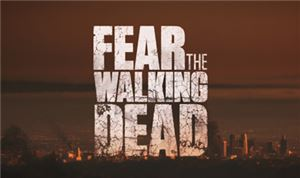 One Fine Day Helps AMC Launch 'Fear The Walking Dead'