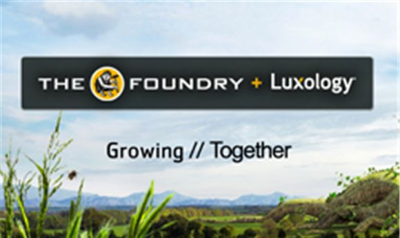 The Foundry Merges With Luxology