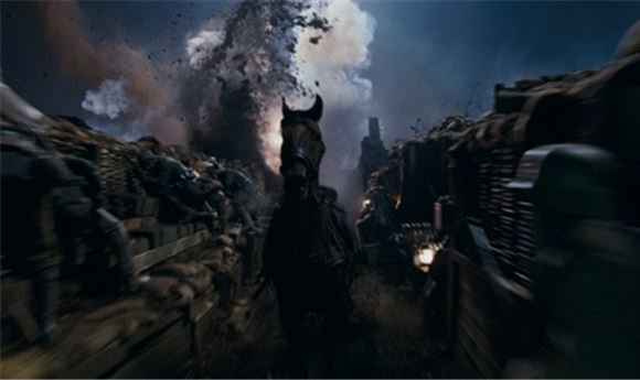 Framestore Gets BAFTA Nomination For 'War Horse'