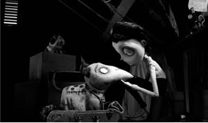 'Frankenweenie' Comes To Life
