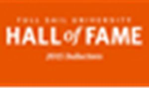 Full Sail Announces 2015 HOF Inductees