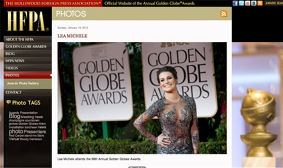 Independent Films Star At Golden Globes