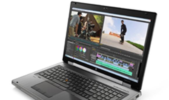HP Intros New Desktop & Mobile Workstations
