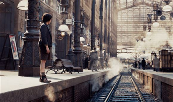 Pixomondo Shares VFX Oscar For 'Hugo'
