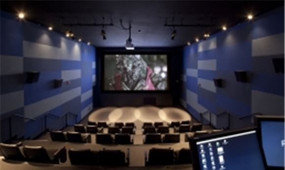 Image Engine Invests In Christie 4K Projector